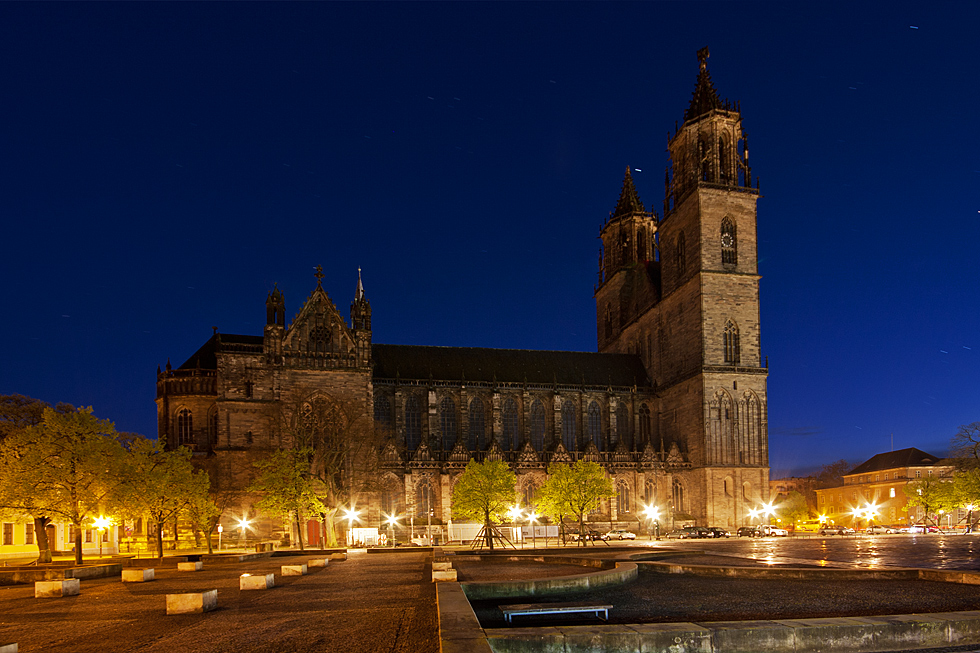 Dom zu Magdeburg St. Mauritius und Katharina...