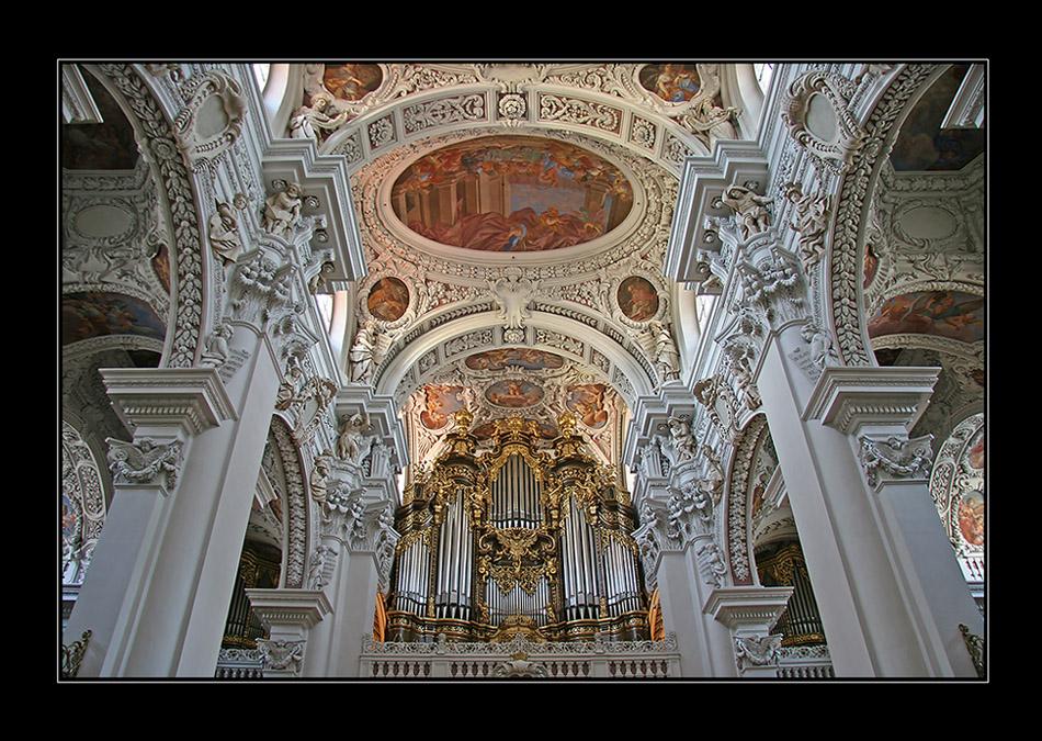 Dom zu Passau 2