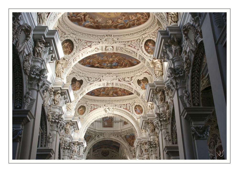 Dom zu Passau St. Stephan