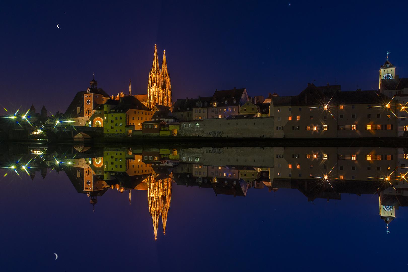 Dom zu Regensburg