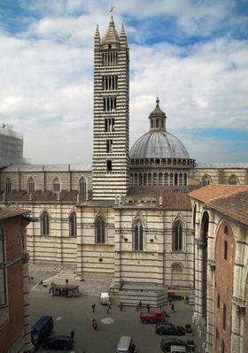 Dom zu Siena