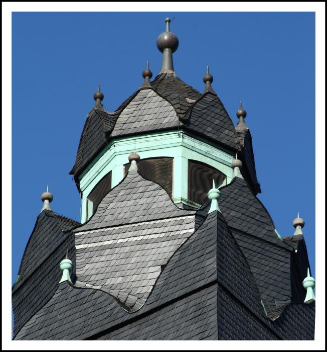 Dom zu Wetzlar, Turmhaube