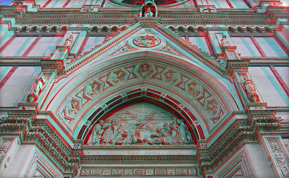 Domdetail (3D)