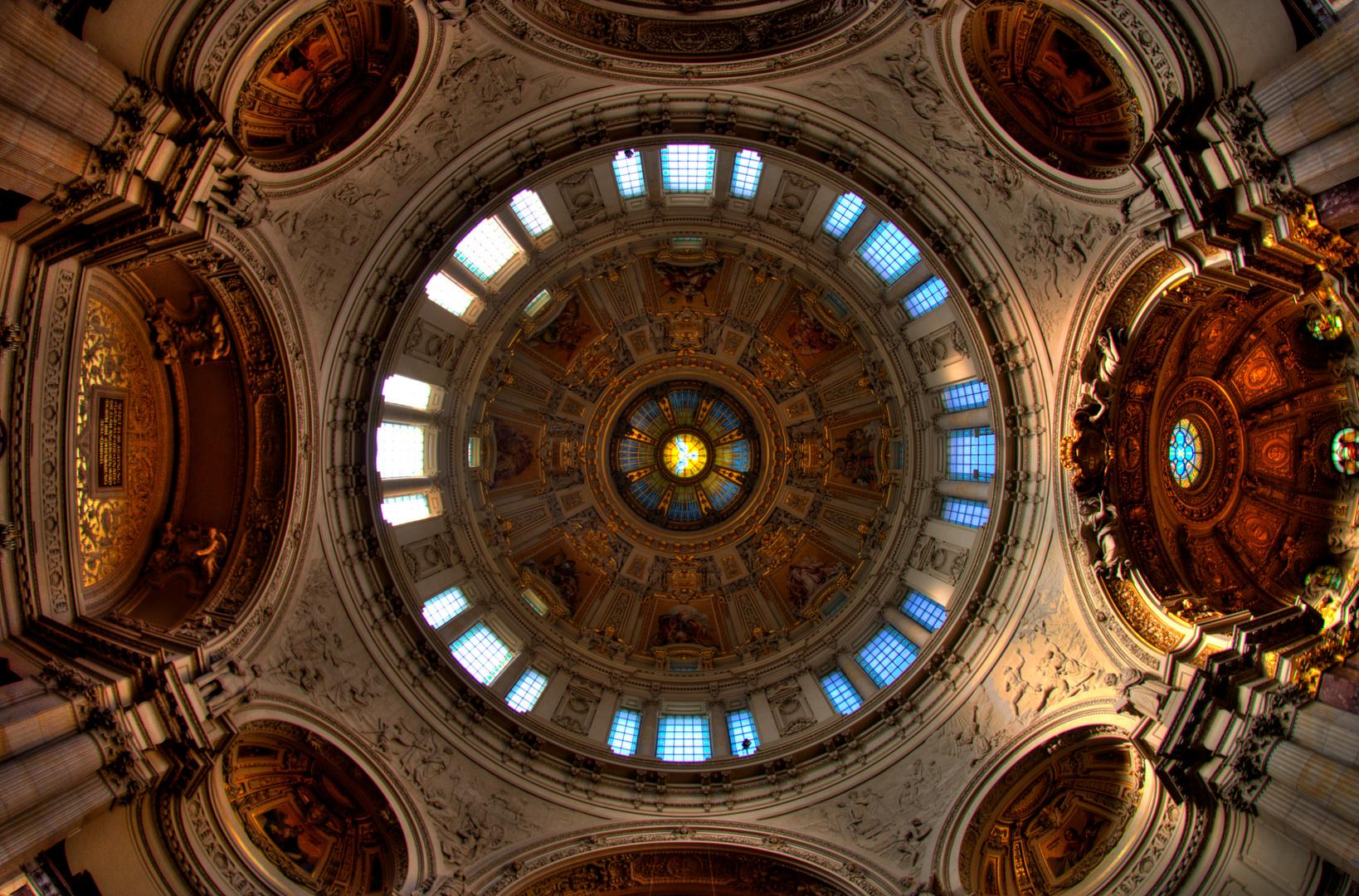 Dome Berlin 2
