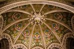 Dôme de la Basilique Notre Dame de Fourvière