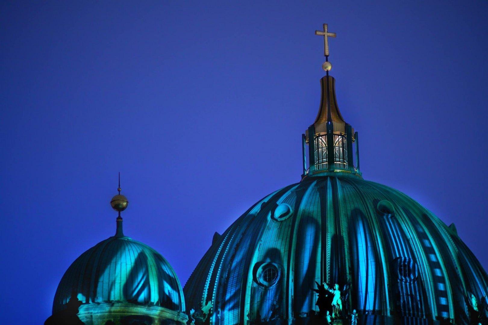 Dome of Berlin