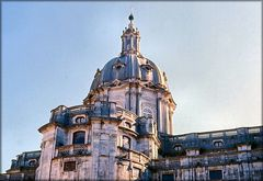 Dome of the Mafra Convent Church