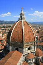 Domenica mattina a Firenze...