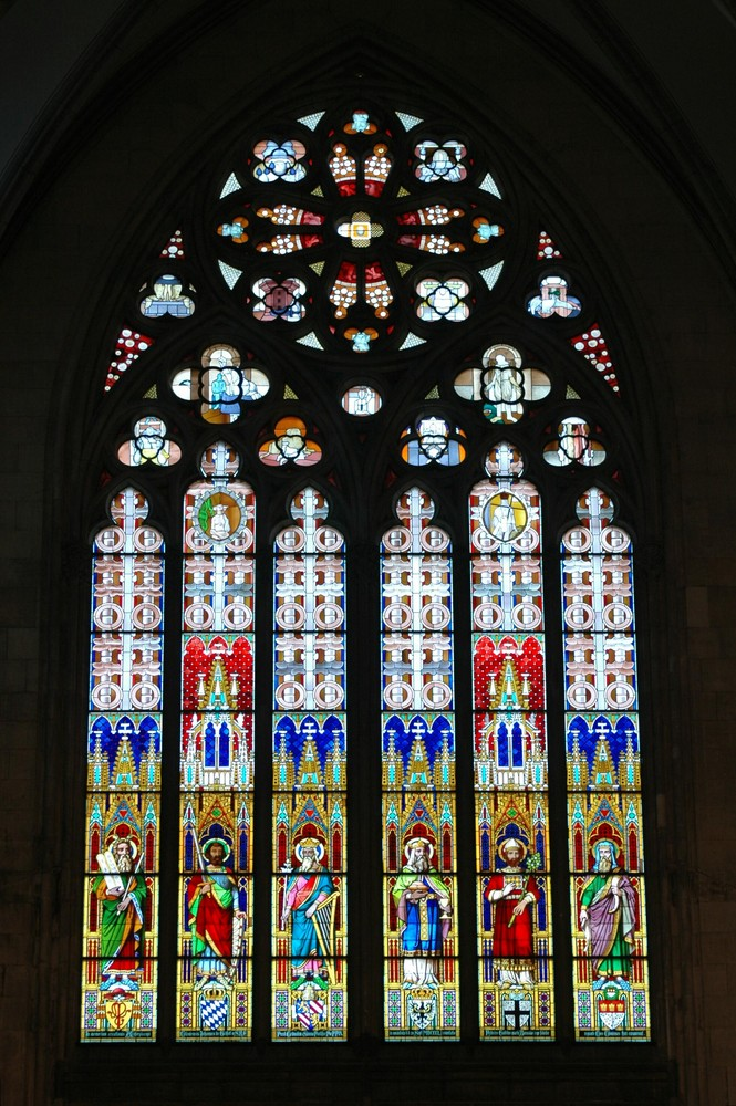 Domfenster