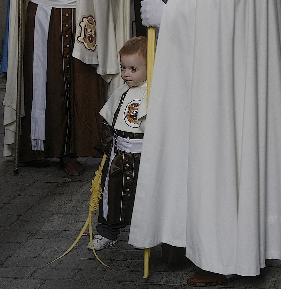 Domingo de Ramos III