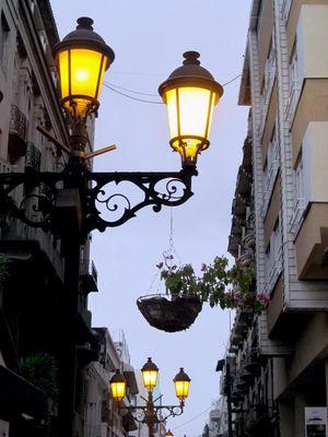 Dominican Republic,Santo Domingo,Calle El Conde.