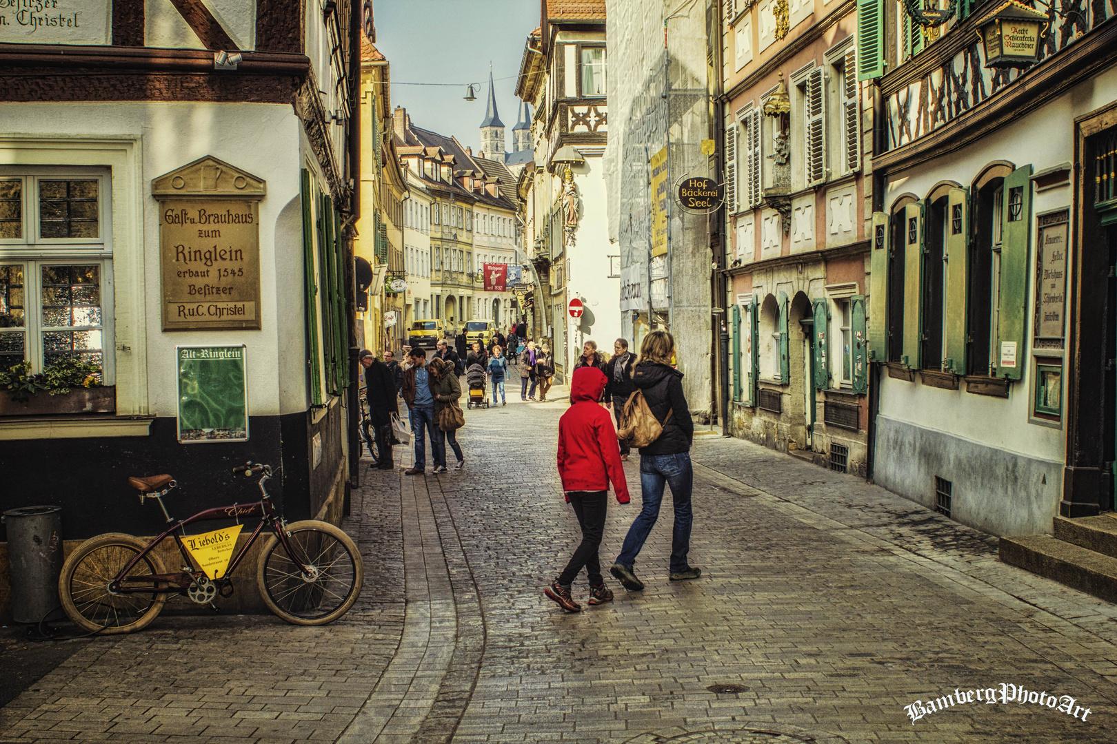 Dominikanerstrasse