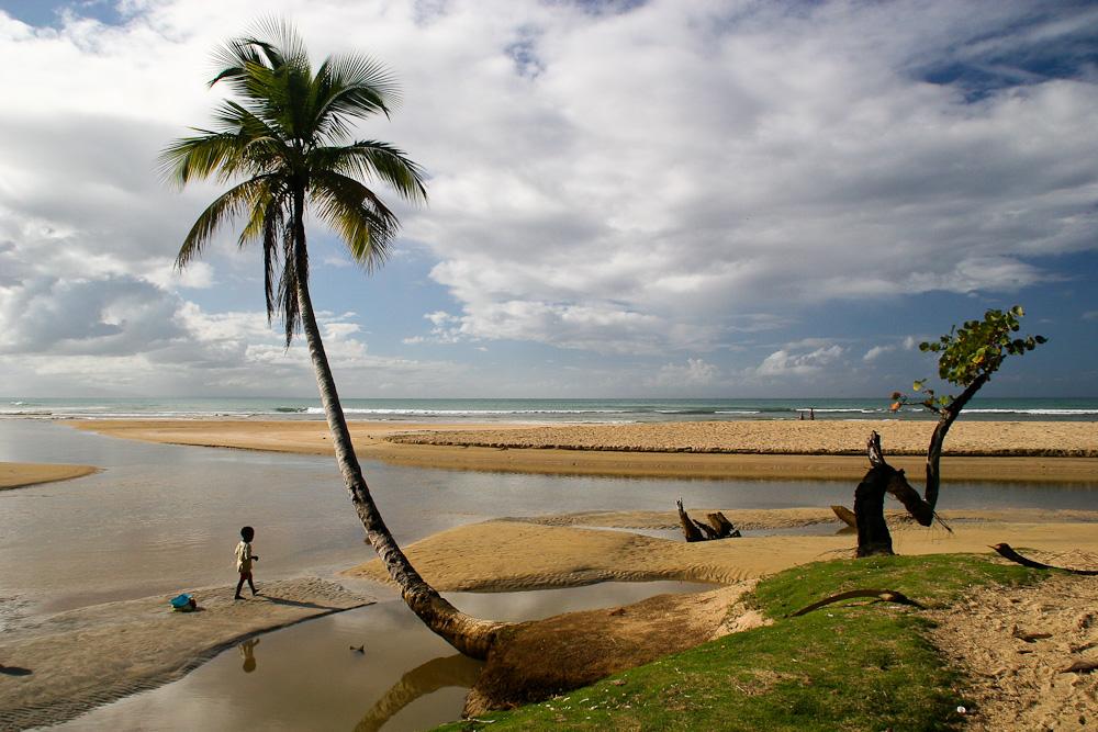Dominikanische Republik - Halbinsel Samana (10)