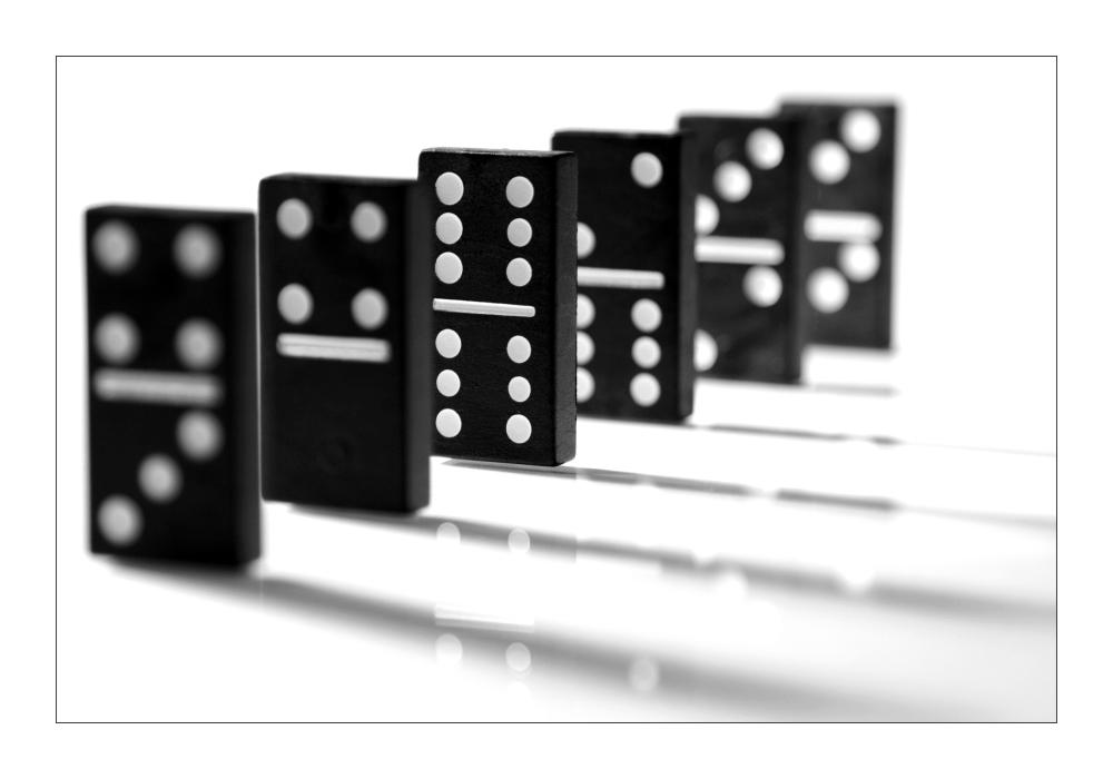 [ Domino....II ]