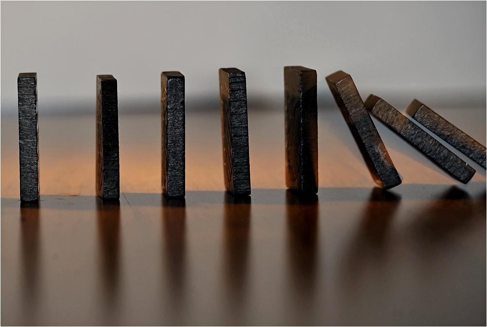 Dominosteine 3