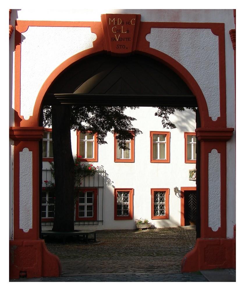 Domkapitel St. Petri Bautzen