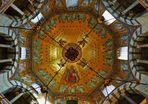 Domkuppel Aachen