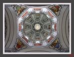 Domkuppel / Salzburg