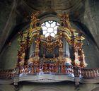 Domorgel der St. Michaelskirche in Brixen