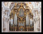 Domorgel von St. Stephan zu Passau