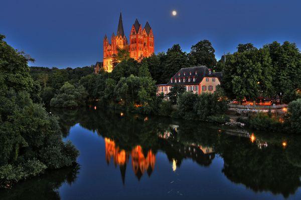Domstadt Limburg