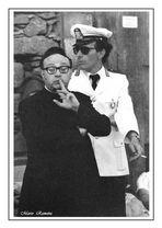 Don Camillo e il Vigile.