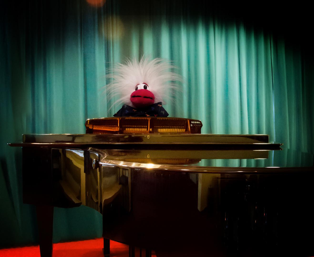 Donald van Beethoven