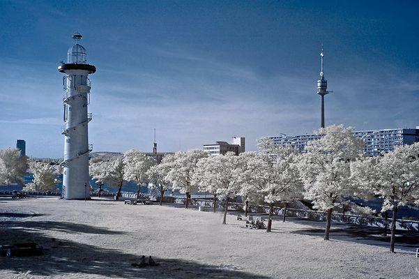 Donau - Wien