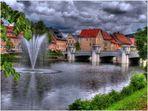 Donaubrücke Tuttlingen