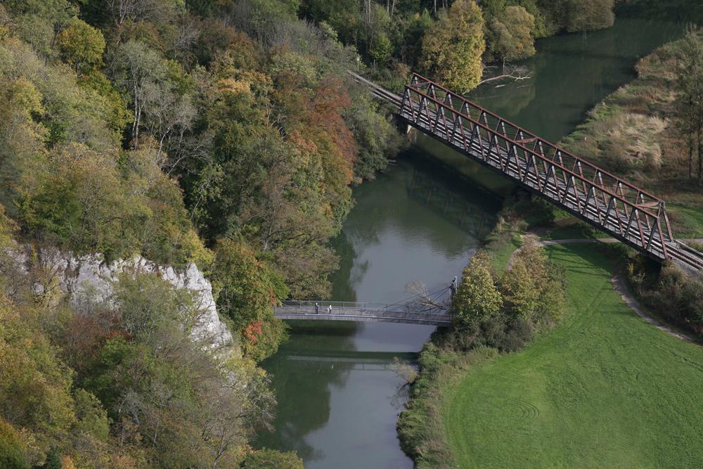 Donau.Brücken