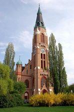 Donaufelderkirche...