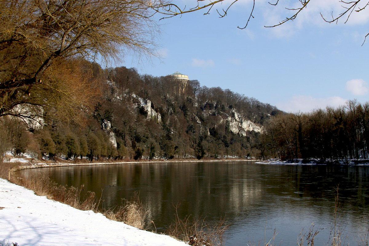 Donaupromenade-Kelheim