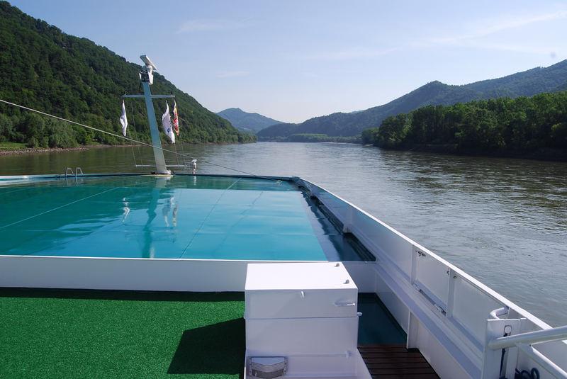 Donaureise 2