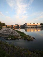 Donaustaustufe (2)