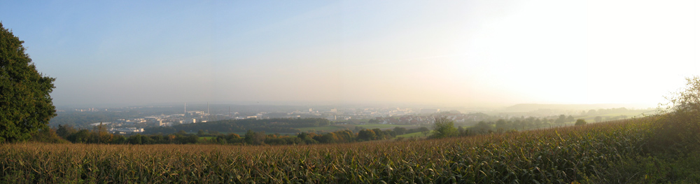 Donautal bei Ulm
