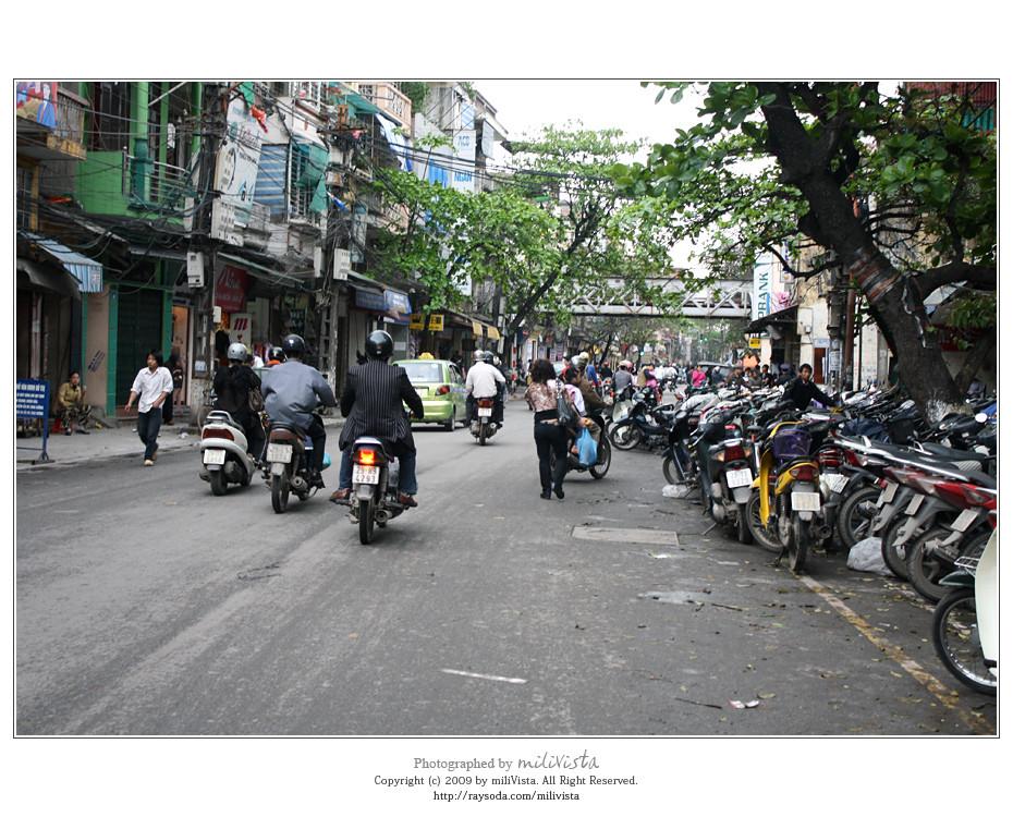 Dong Xuan Market 2