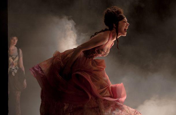 DONNA ANNA - Don Giovanni. Die Letzte Party