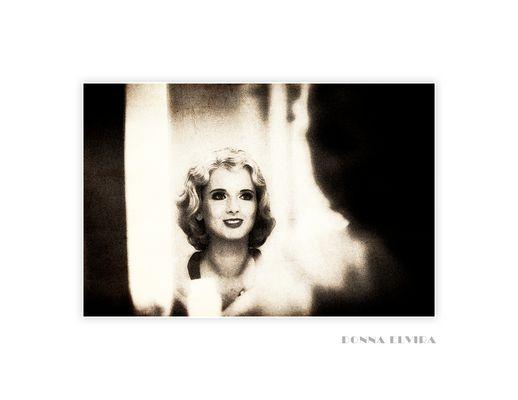 Donna Elvira 1926