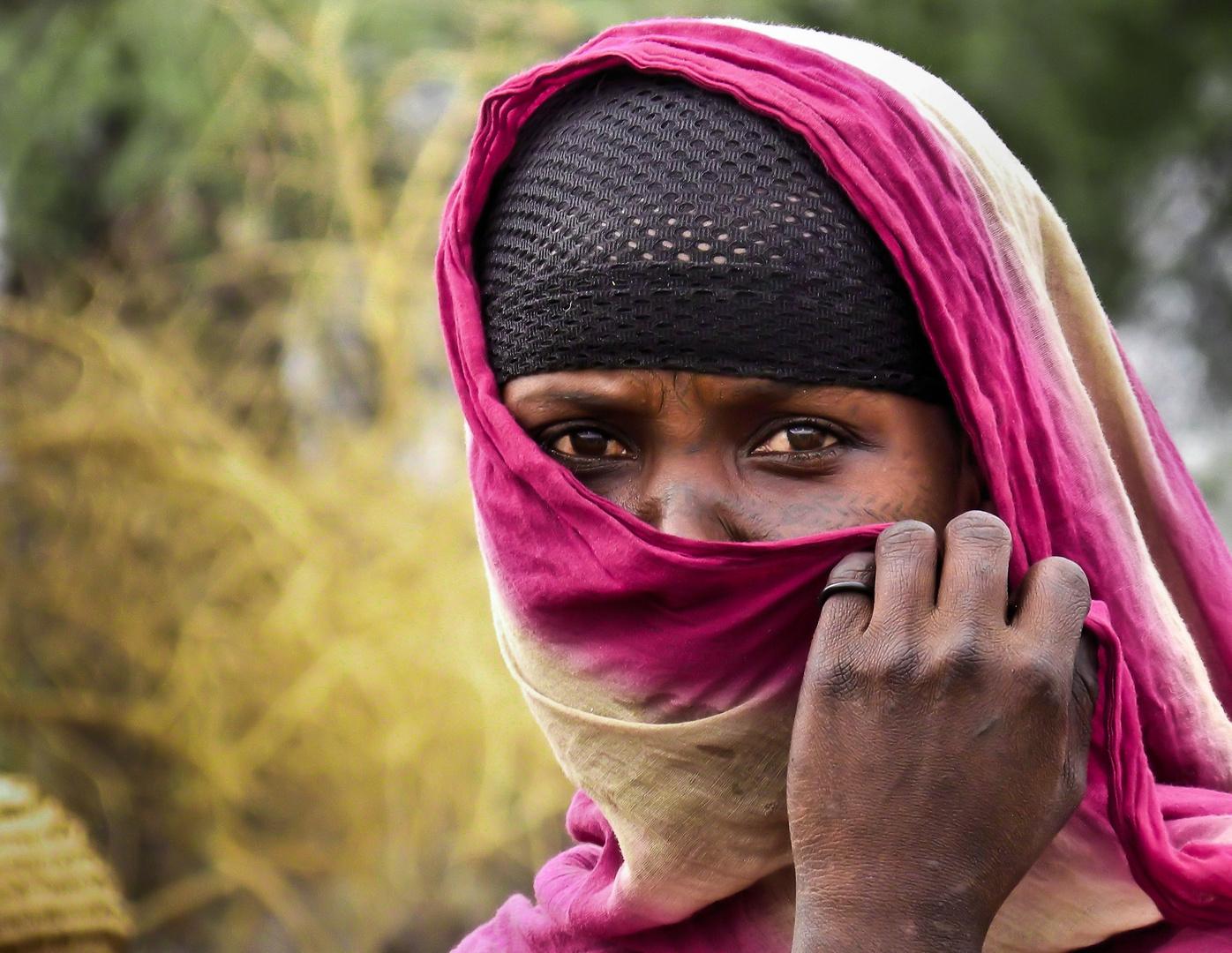 donna etiope