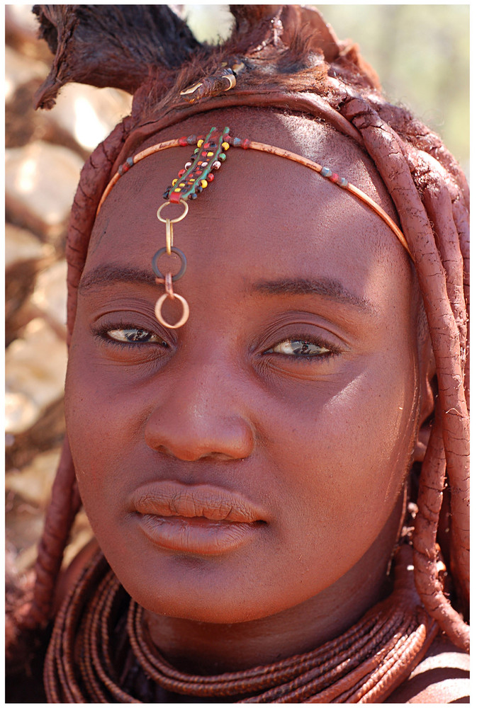Donna Himba (Namibia '07)
