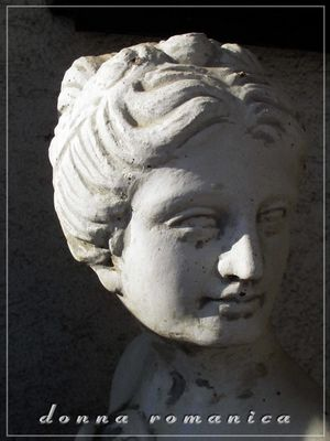 donna romanica