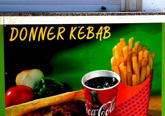 Donner Kebab ;-)))