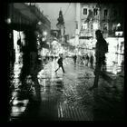 Donnerstag Regen !