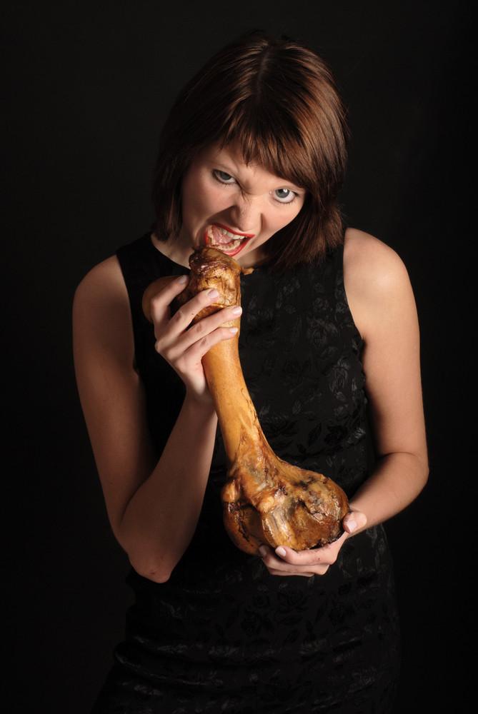 Don't bone me