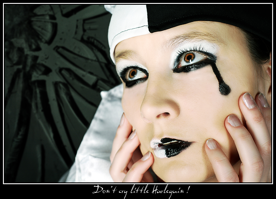 Don´t Cry...