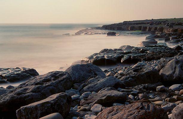 Doolin Coast - Long Exposure