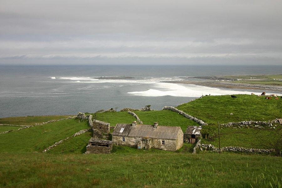 Doolin Cottage II