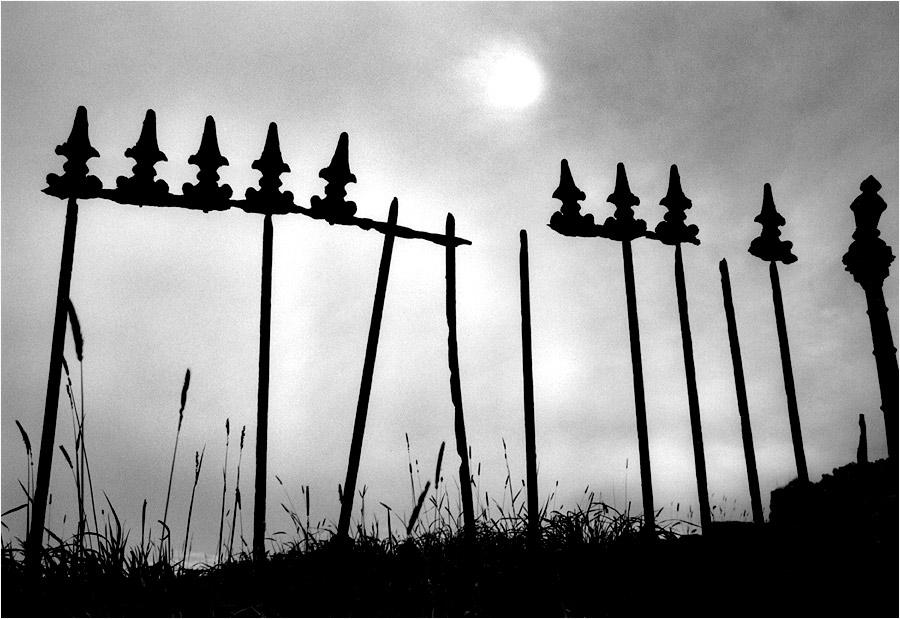[ Doolin graveyard ]
