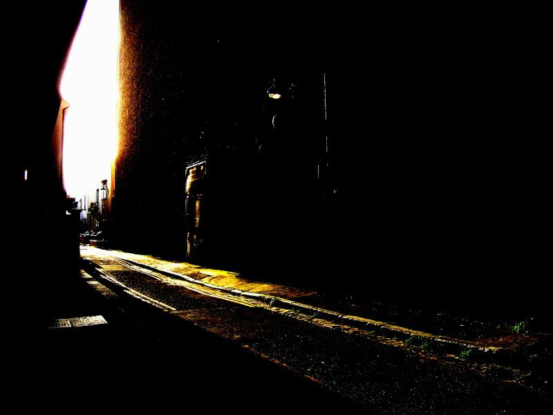 Doom Alley