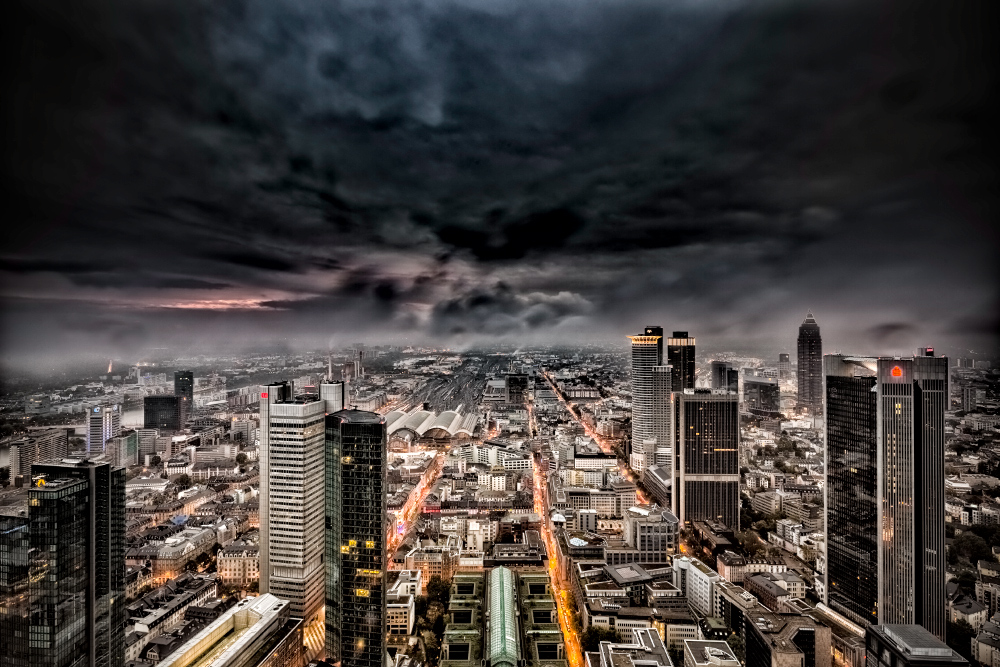 Doomsday in F.a.M.